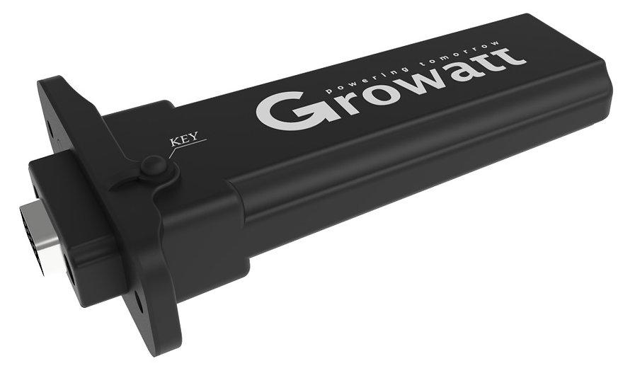 Wifi USB til Growatt inverter