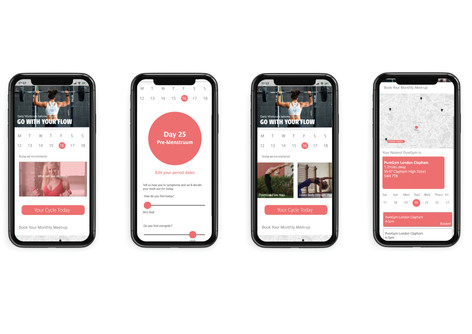App Pages