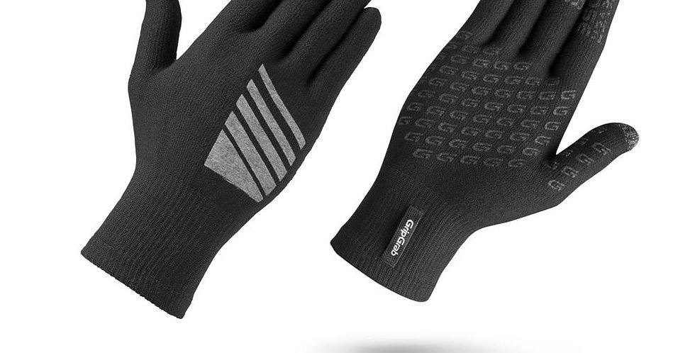 Primavera Merino Midseason Glove - Sort