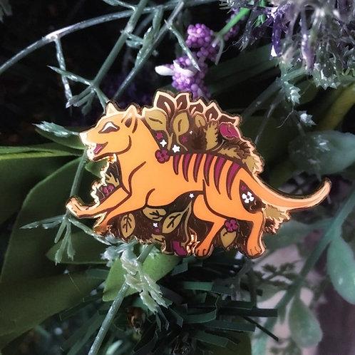 Thylacine / Tasmania Tiger