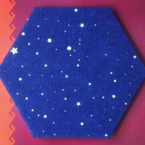 Star Pin Display Foamboard
