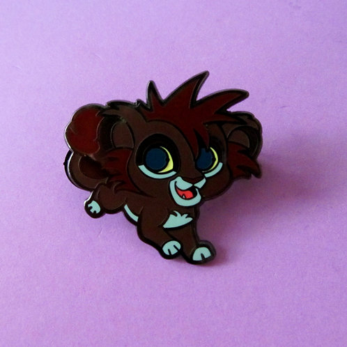 Lion Sora