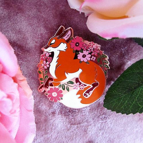 Fox Leap!