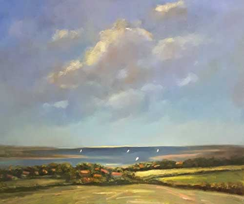 Brancaster Staithes