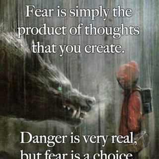 Fear No One