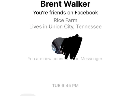 Union City, Tennessee Loser!