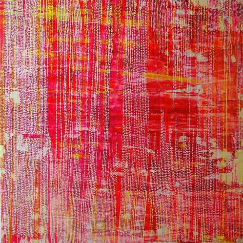 """""""Confettis"""" by Julie Saint Jean"""