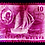 """Thumbnail: """"Singapore Stamp Collection 10 cents QEII Ship Series"""" by Heidler & Heeps"""