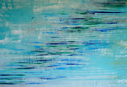 """""""Mers"""" by Julie Saint Jean"""