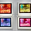 """Thumbnail: """"Singapore Stamp Series 30 cents"""" by Heidler & Heeps"""