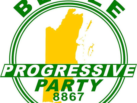 The Belize Progressive Party expresses is SOLIDARITY and support for the Stevedores