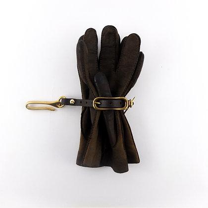 Porte-gants & porte-clé
