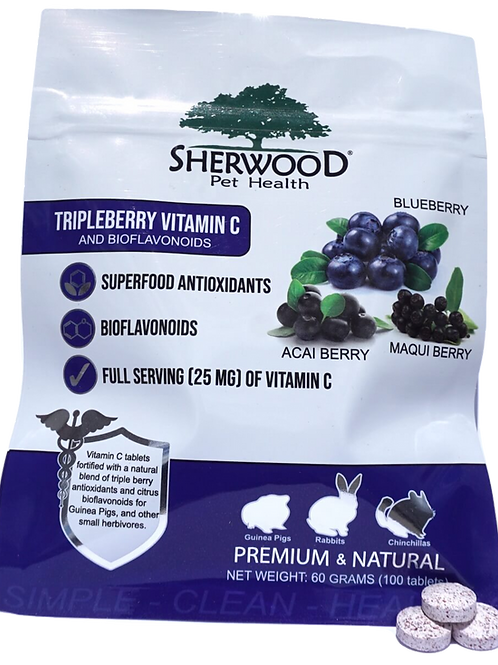 Sherwood Vitamin C Supplement