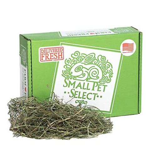Small Pet Select - Timothy Hay 3rd Cutting