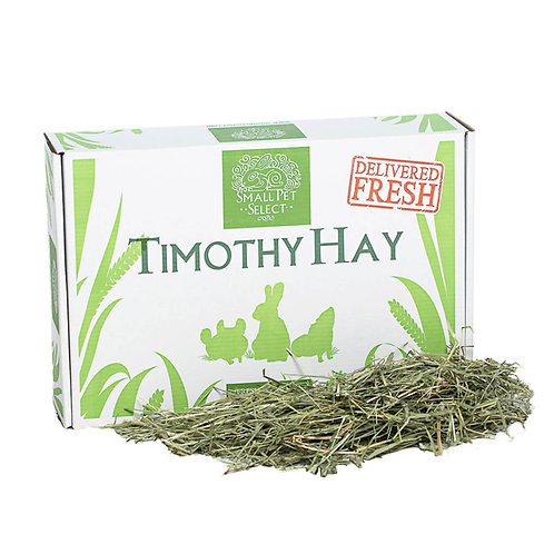 Small Pet Select - Timothy Hay First Cutting