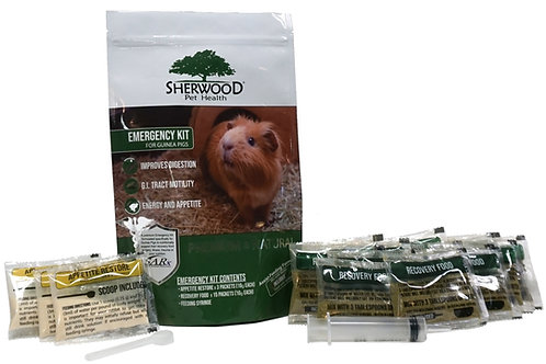 Sherwood Emergency Kit for Guinea Pigs