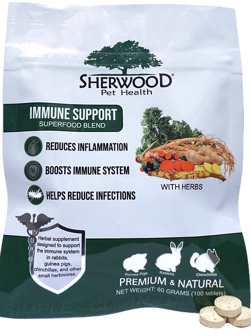Sherwood Immune Support