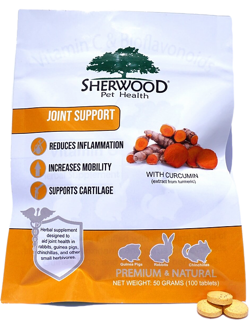 Sherwood Joint Support