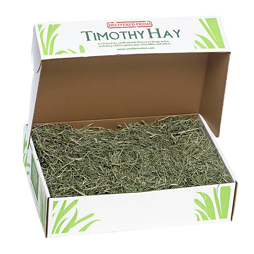 Small Pet Select - Timothy Hay Second Cutting
