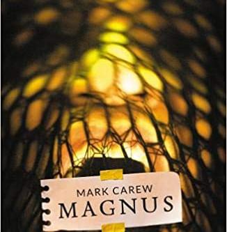 Magnus by Mark Carew