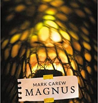 Magnus by Mark Carew