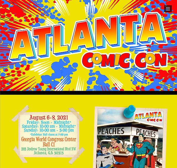 Atlanta Comic Con Aug.JPG