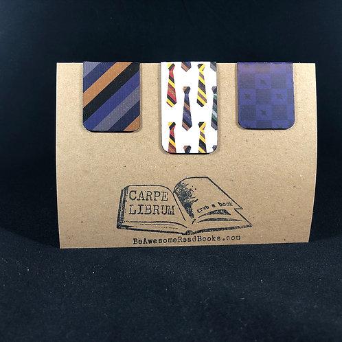 HP Ravenclaw Magnetic Bookmark Set