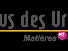 Tissus Des Ursules - Partenaire Points Dépôts