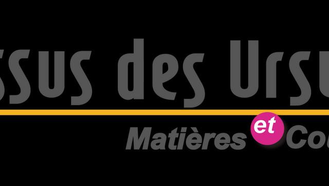 Tissus Des Ursules - Partenaire Points Dépôt