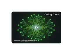 Coiny Card