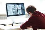 Digital Art/Fashion /Game Design Admissions Graduation Dream School