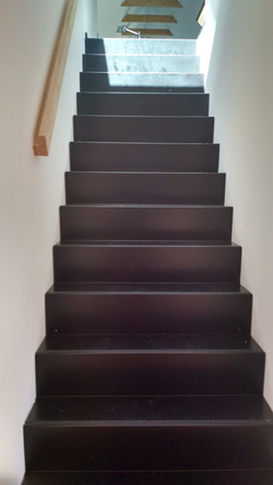 RS Treppe