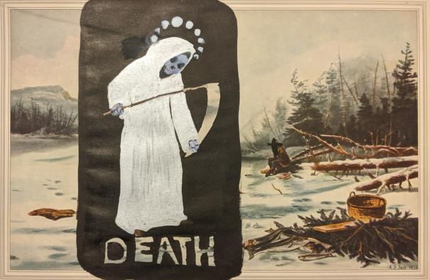 Death Tarot