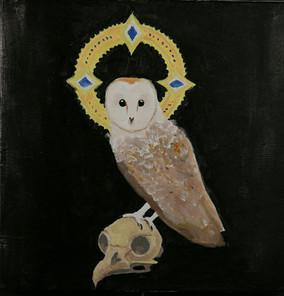 Luchuza/Owl