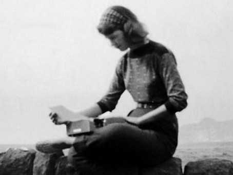 Researching on Sylvia Plath:  A Networking Event