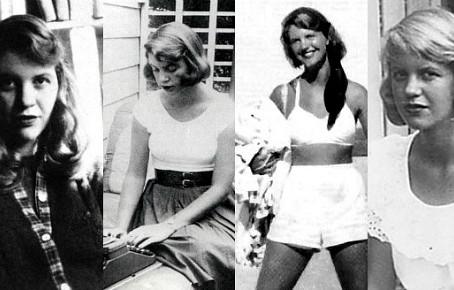 The Sylvia Plath Birthday Party Programme