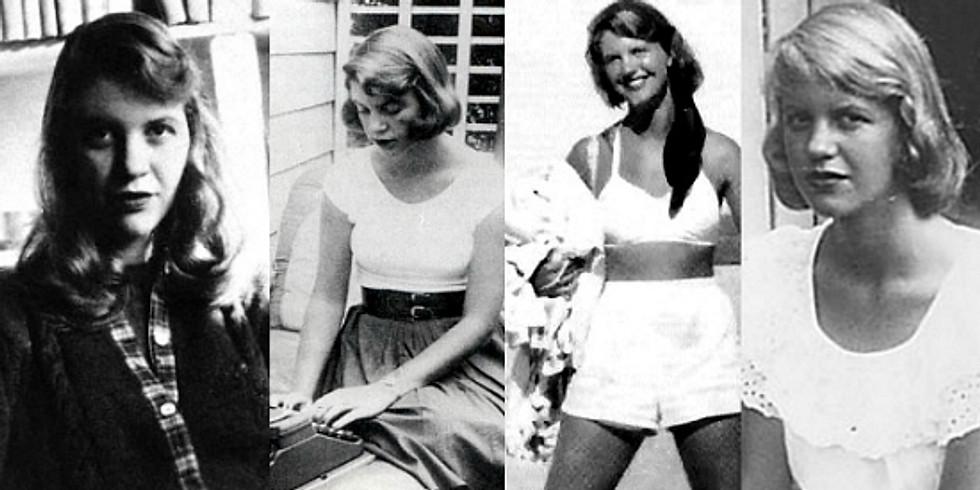 The Sylvia Plath Birthday Party