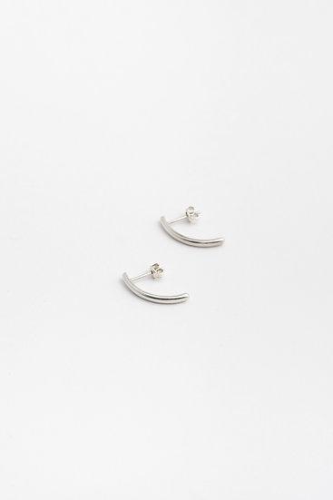 io earrings line