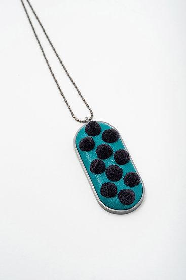 superorder oval pendant