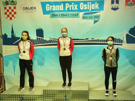 IV Grand prix Osijek 25m/50m