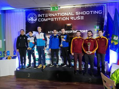 25. međunarodni turnir zračnim oružjem Ruše (SLO)
