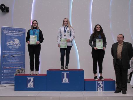 Grand Prix Smederevo & Walther Youth Cup 2017, Smederevo