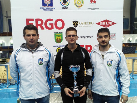 11. turnir Sv. Martin, Beli Manastir