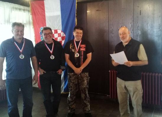 Končar Cup 300m