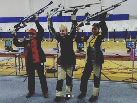 Prvenstvo Hrvatske ISSF 10m juniori/juniorke, Sveti Juraj na Bregu