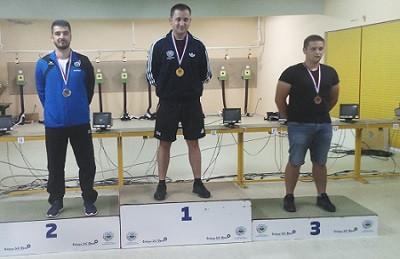 Finale kupa Hrvatske 10m, Solin