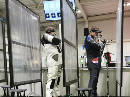 6. izborno natjecanje za Europsko prvenstvo zračnim oružjem