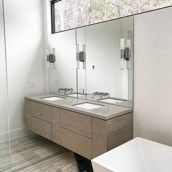 Modern White Oak