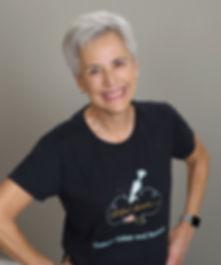 Chef Susan Kolman   Artful Sweets LLC