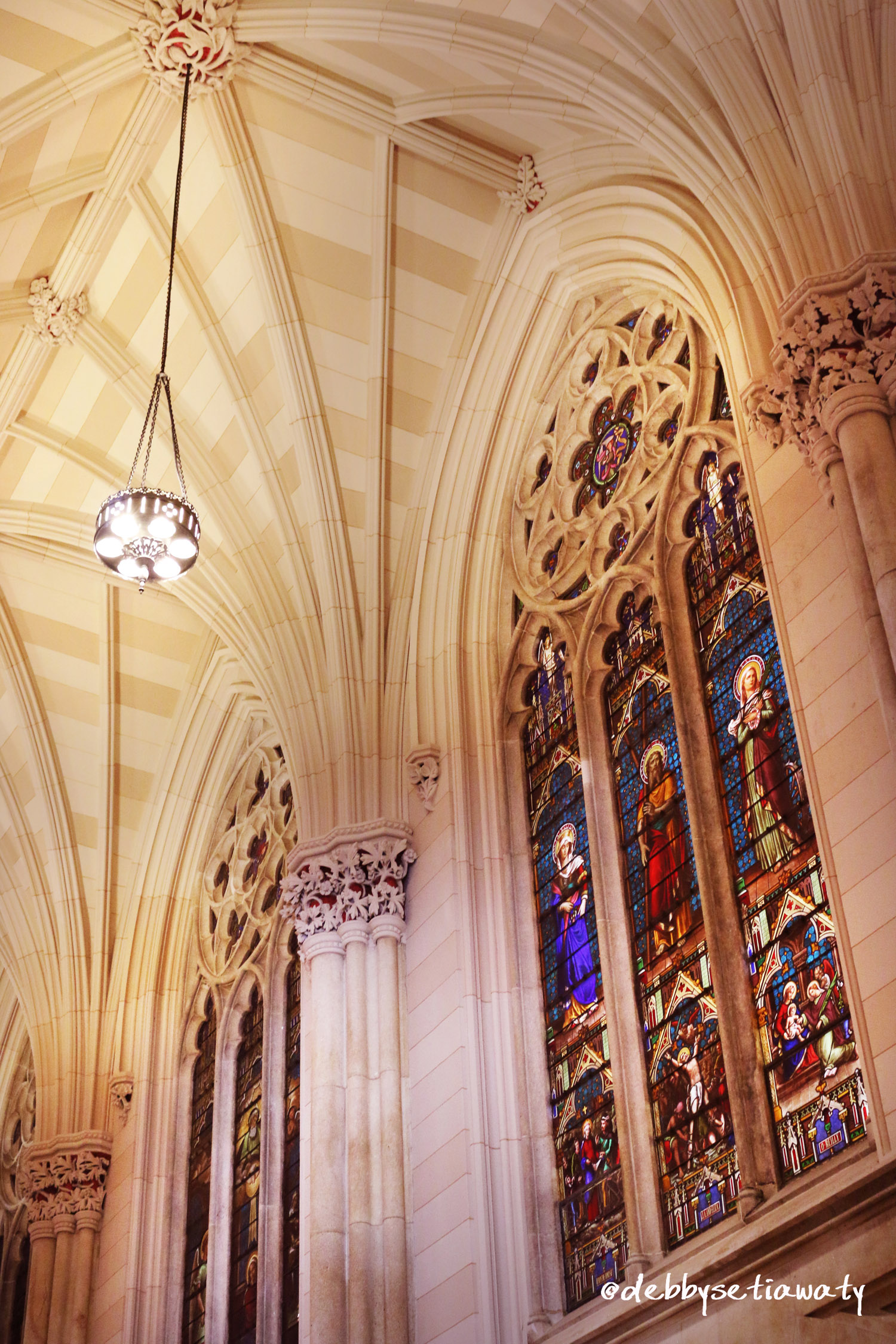 Saint Patrick's Cathedral - NYC